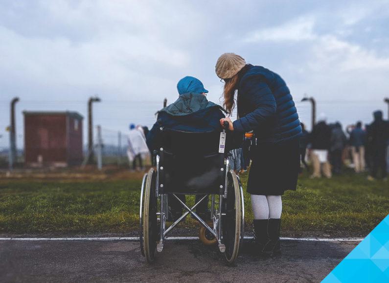 Invalidný dôchodok z mladosti